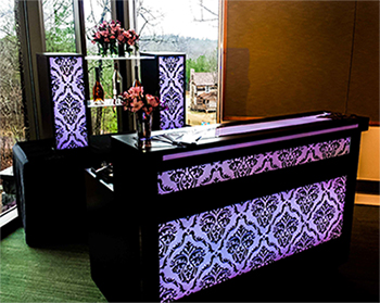 Wedding Bar Rentals Atlanta
