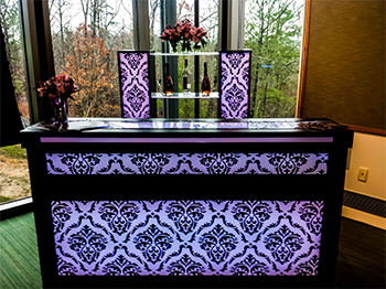 Wedding Bar Rentals Atlanta 2